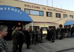 Libia: Italia concede base a droni militari Usa contro ISIS