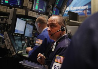 Alert mercati: primo segnale di inversione curva rendimenti