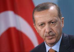 """Turchia: """"Stato Profondo"""" continua purga giornalisti e attivisti"""
