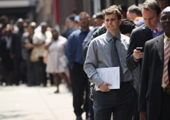 Wef: reddito di cittadinanza costa meno di quel che sembra