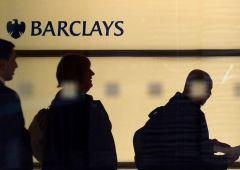 """Mercati, allarme di Barclays: """"situazione simile al 2008"""""""