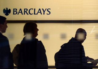Ex Barclays: