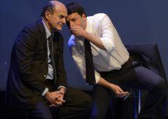 """Bersani: da governo politica con """"attore solo"""". Pd """"non è un porto"""""""