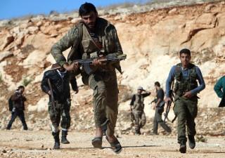 Siria: Turchia e Arabia Saudita pronte a invasione di terra