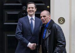 La strana alleanza Varoufakis Cameron