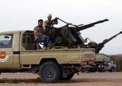 Libia, intervento Italia contro l'ISIS sarebbe controproducente