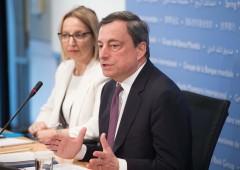 Bce, il dado è tratto. Bazooka monetario ora è urgente