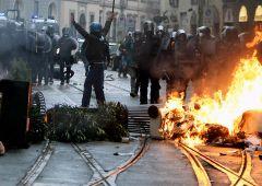 Italia farà fallire l'Europa e risorgerà solo con crisi vera