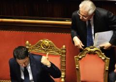 Renzi bastonato da Corte Conti, Ocse e Mario Monti