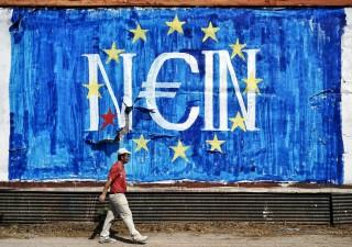 Italexit scatenerebbe ondata di default in area euro