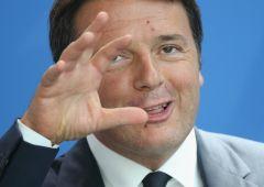 Renzi: interventi su pensioni, tagli Irpef e addio bollo auto