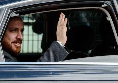 Bilal Erdogan accusato di riciclaggio in Italia