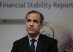 BoE attendista su Brexit lascia i tassi invariati