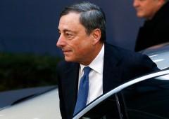 """""""Bce: accetteremo sofferenze bancarie come garanzia"""""""