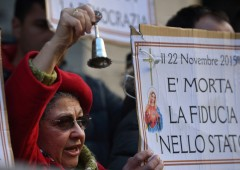 "Carife insolvente: ""Faremo causa a Bankitalia"""