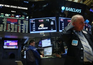 Petrolio sotto $30 deprime Wall Street, indici giu'