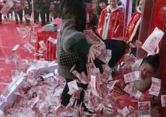 Fondi hedge all'attacco della Cina e dello yuan