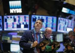 Wall Street in lieve rialzo, attesa referendum Gran Bretagna