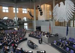 Parlamento Germania accusa Bce di conflitto di interessi