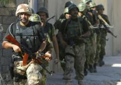 Siria, truppe addestrate da Cia combattono con Assad