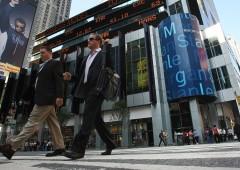 """""""Senza accordo Usa Cina recessione mondiale, ma tassi azzerati"""""""