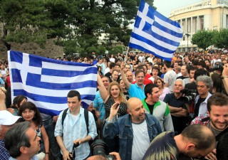Grecia, il ritorno sui mercati è un successo: raccolti 2,5 miliardi