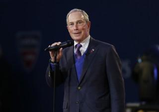 Bloomberg conferma: considera candidatura per la Casa Bianca