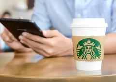 Starbucks, a Milano locale più grande in Europa. Stupore per 'caso palme'