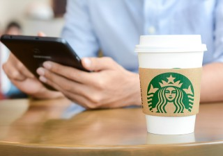 Starbucks a Milano: da