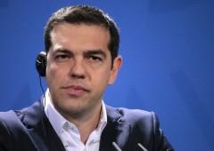 Grecia, i soldi finiscono a luglio