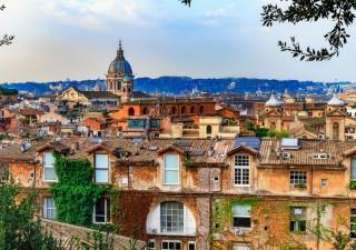 Fmi: immobiliare italiano primo per deprezzamento tra economie avanzate