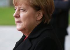 Paradosso Merkel: chiusura confini Austria può salvare il suo destino
