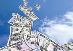Banche centrali: pioggia di denaro dal cielo, ultima opzione