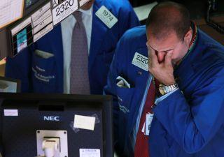 Risparmiatori abbagliati da facili guadagni. E' ora che qualcuno dica: