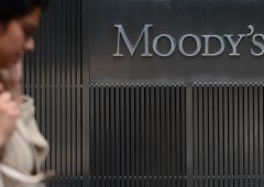 Moody's si pronuncia su rating sovrani Eurozona