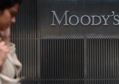 Moody's promuove banche italiane ma rimane fardello degli Npl