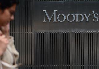 Banche: Moody's vede grigio sul 2021, confermato outlook negativo