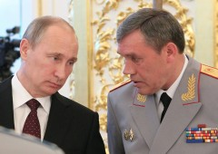 Siria, Russia torna al contrattacco. All'Ue: Sostenete terroristi