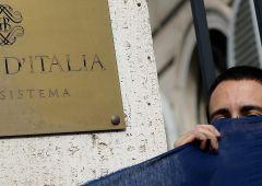 Banche italiane: aiuto Bankitalia su cuscinetti capitale
