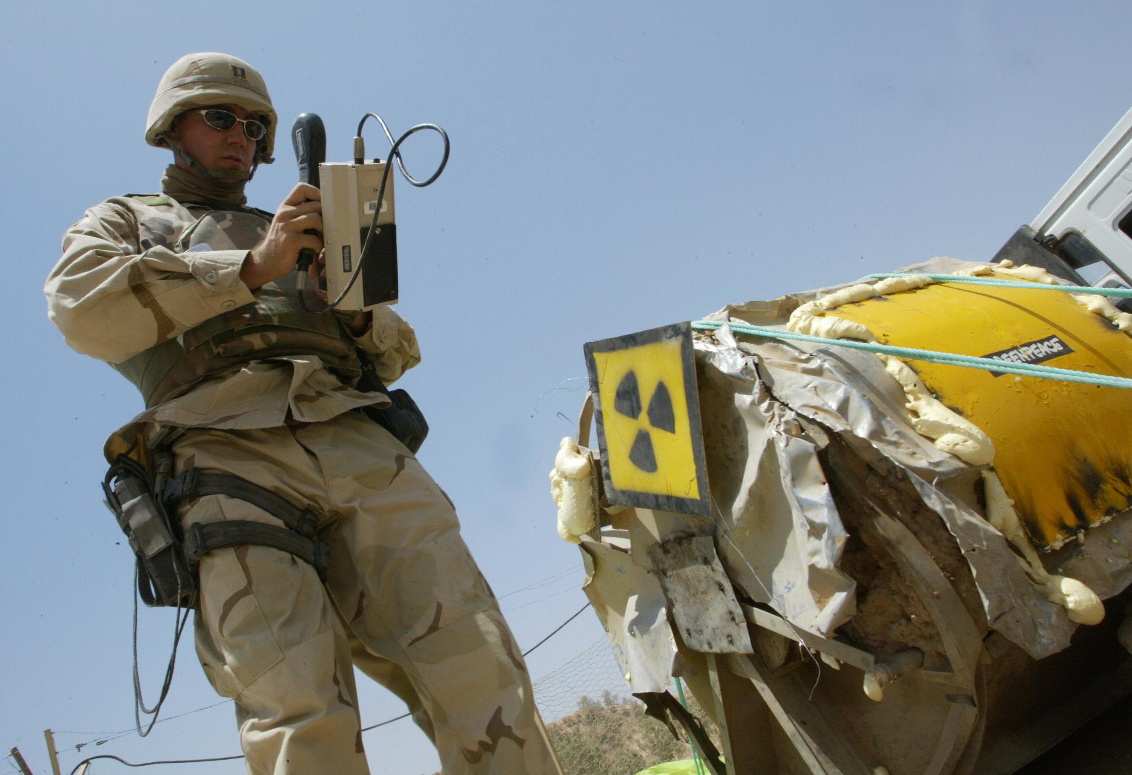 La minaccia nucleare (www.wallstreetitalia.com)