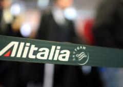 """""""Alitalia tra le peggiori compagnie aeree del mondo"""""""