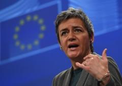 Mps vola a Piazza Affari: apertura dell'Ue alla bad bank