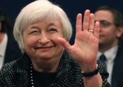 """Trump vuole """"falco"""" al posto di Yellen, dollaro e rendimenti Bond in rialzo"""