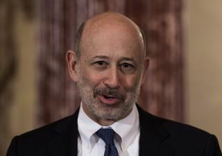Alert volatilità, Goldman Sachs: