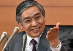 """Giappone, banche sul piede di guerra contro BoJ: """"Basta politica espansiva"""""""