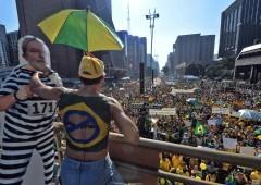 Scandalo Petrobras, fermato ex presidente Lula. Trema Rousseff