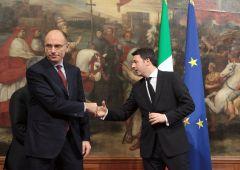 Letta contro Renzi al congresso: si incattivisce lotta interna Pd