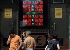 UE alle banche: disertate asta Russia