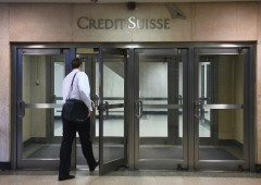 Banche ai minimi in Borsa: panico liquidità