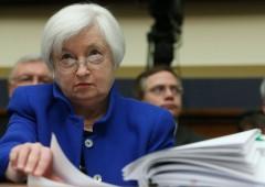 """Yellen: rischi """"molto familiari"""" rimangono"""